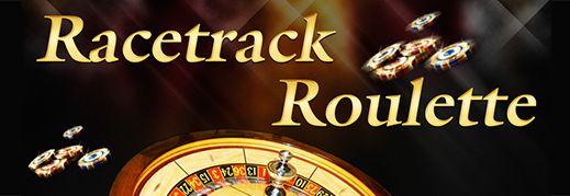 Roulette Racetrack