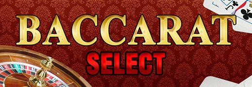 Baccara Select